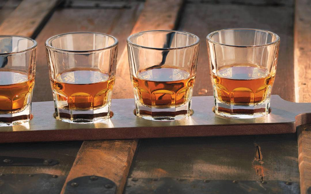 The Craze That is Whiskey Tasting