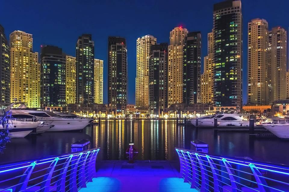 Dubai's Drinking Attitude, Style & Culture