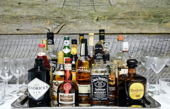 3 Steps to Starting Your Ultimate Home Bar