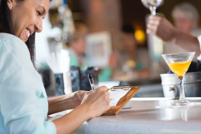 How to Tip a Private Bartender, from Event Bartending Specialists
