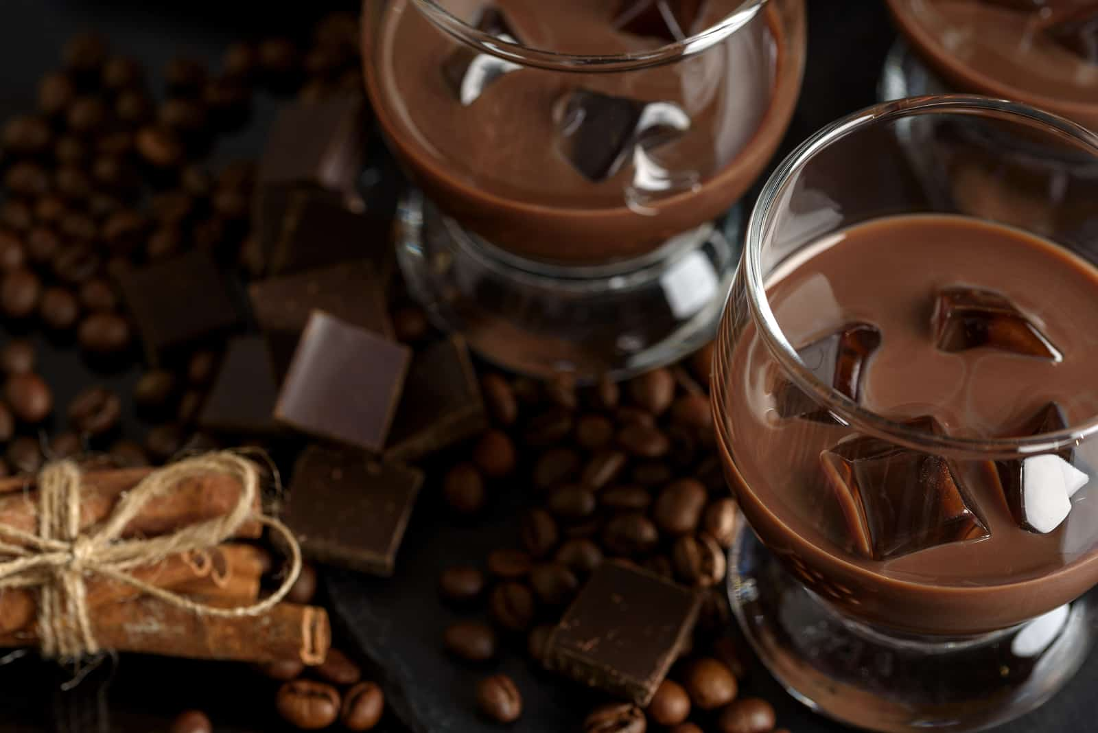 Indulge in these Three, Sweet, Delicious Chocolate Cocktail Recipes