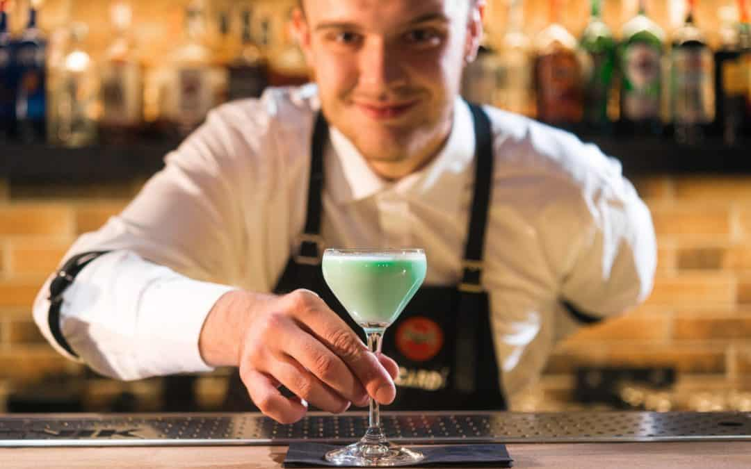 The Art and Science of Mixologists
