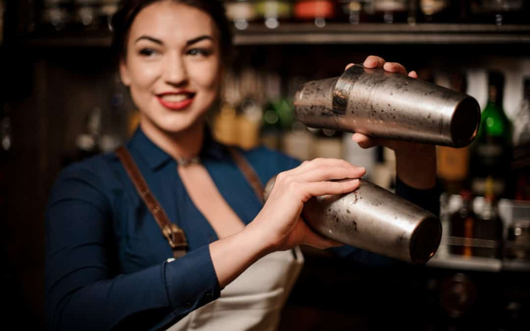 5 Qualities That Every Standout Bartender Possesses (Guest Post by Shanaaz Raja)
